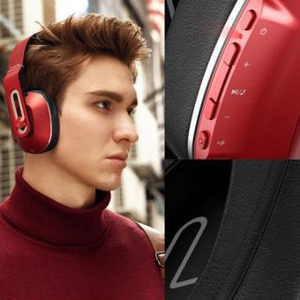 Наушники Xiaomi 1MORE Headphones Bluetooth Red Донецк