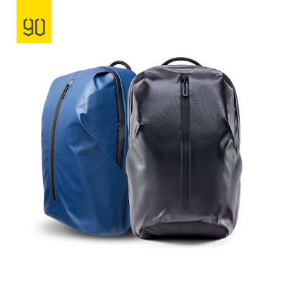 Рюкзак RunMi 90GoFun backpack Blue в Донецке